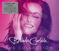 Cover Belinda Carlisle - The Collection [2014]